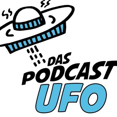 DAS PODCAST UFO:Stefan Titze, Florentin Will