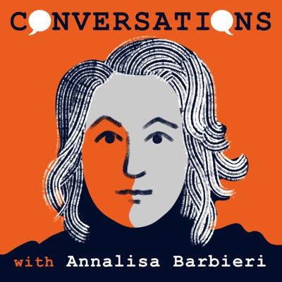 Conversations with Annalisa Barbieri:Annalisa Barbieri