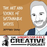 Jeffrey Shaw | The Art and Science of Sustainable Success