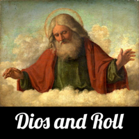 Dios and Roll / God and Roll podcast