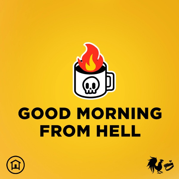 Good Morning From Hell image