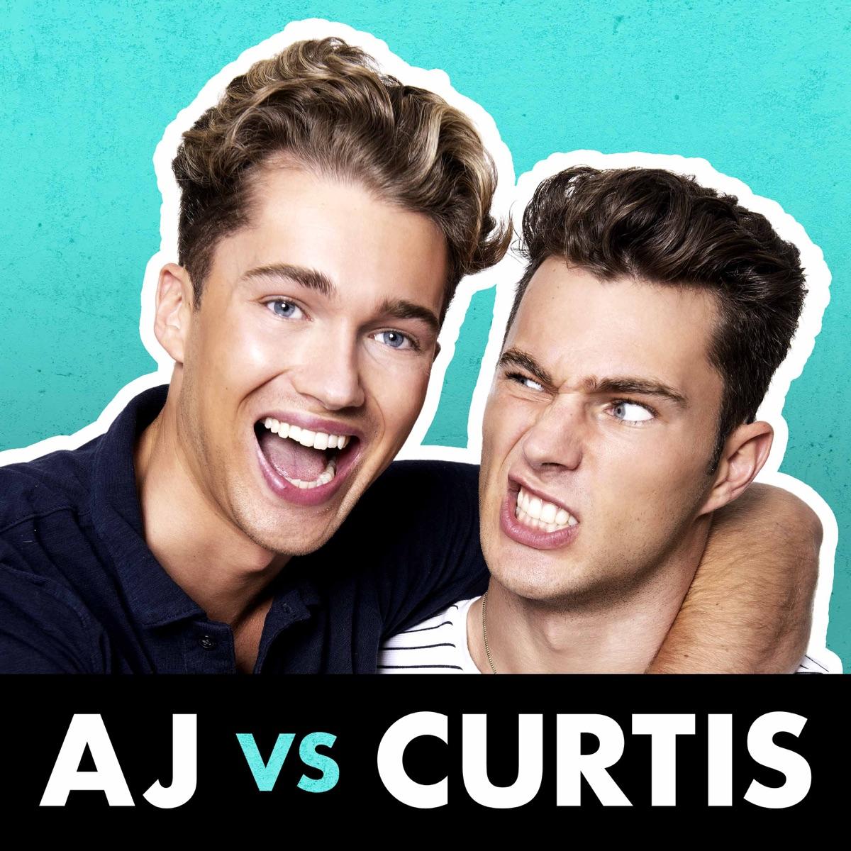 AJ vs Curtis