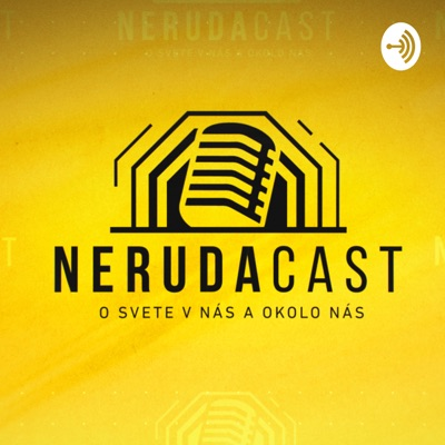 Nerudacast:Pavol Neruda