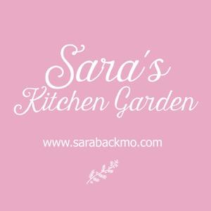 Sara's Kitchen Garden