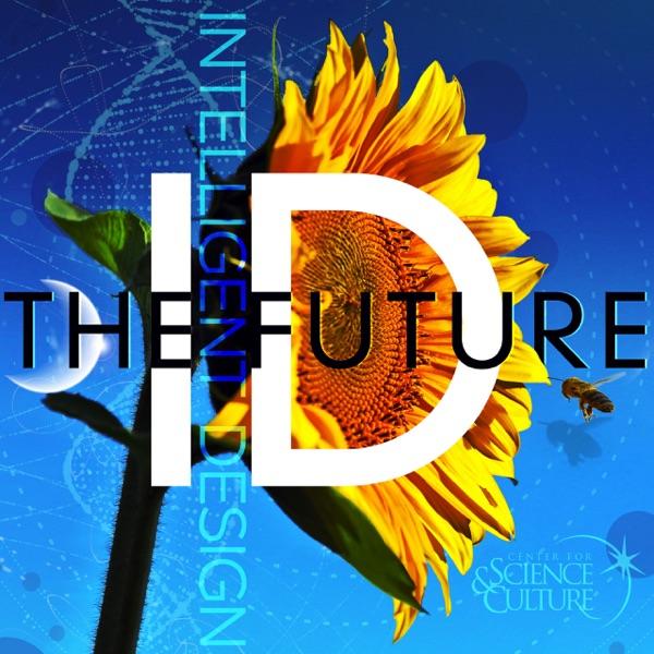 Intelligent Design the Future Artwork