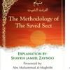 02 Saturdays: Methodology of the Saved Sect artwork