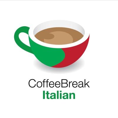 Coffee Break Italian:Radio Lingua Network