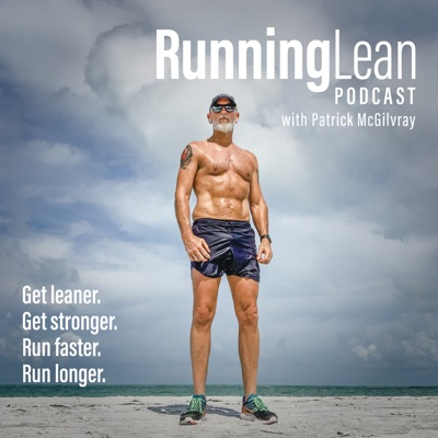 Running Lean:Patrick McGilvray