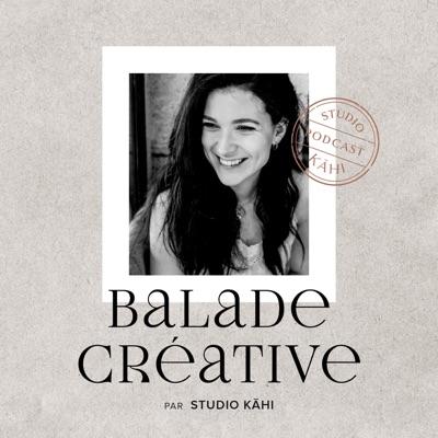 Balade Créative:Studio Kāhi