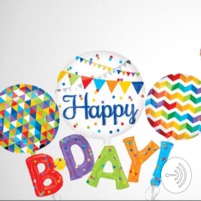 Anchor Birthdays