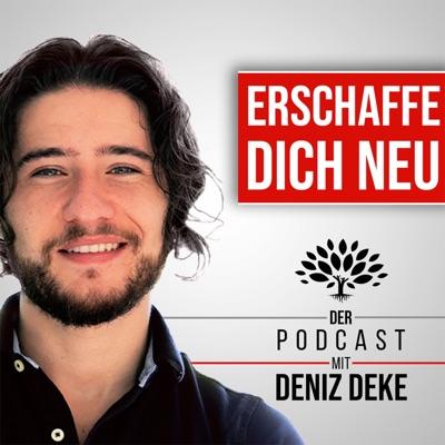 Deniz Deke - Podcast!