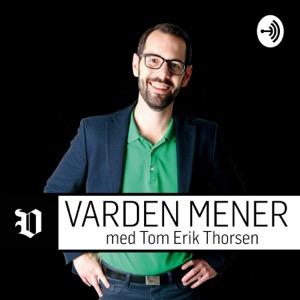 Varden mener med Tom Erik Thorsen