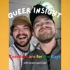 Queer Insight: Tuesdays are for the Gays! artwork