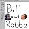 BillandRobbie artwork