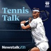 Tennis Talk artwork