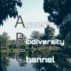 ABC (Agnes's Biodiversity Channel) artwork