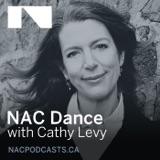 Dana Gingras, Artistic Director and Choreographer, Animals of Distinction