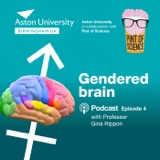 Pint of Aston: A Pint of Science mini-series. Episode 4: The gendered brain with Professor Gina Rippon