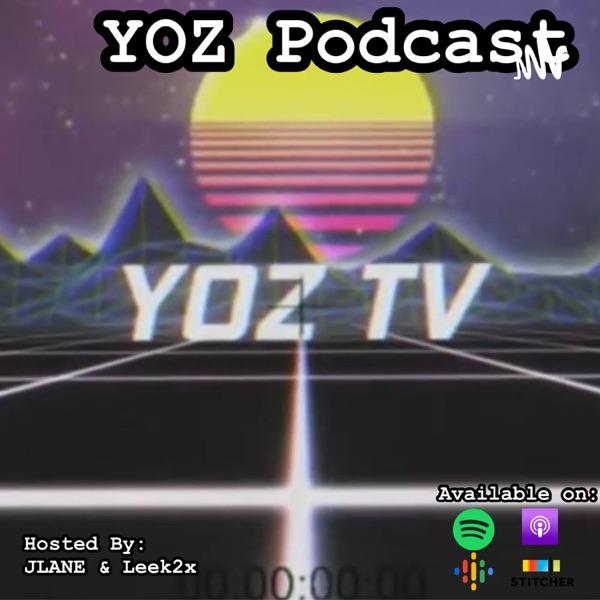 YOZ Podcast Artwork