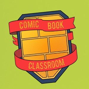 Comic Book Classroom
