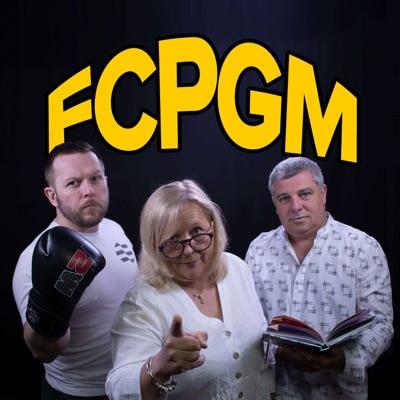 FCPGM [Fight Coach, Psychotherapist, Gym Momma]