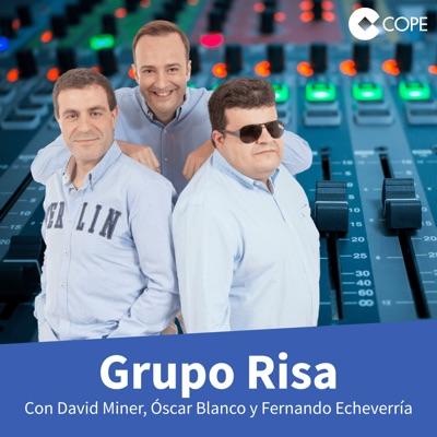 Grupo Risa:Cadena COPE