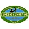 Somebody Snuff Me: A Survivor Podcast artwork