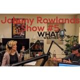 Johnny Rowlands