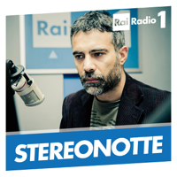 Stereonotte podcast