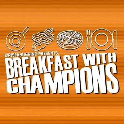 Breakfast With Champions:Glenn Lundy