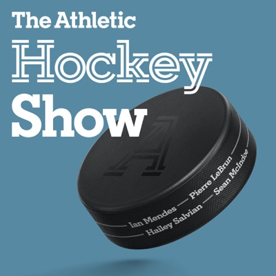 The Athletic Hockey Show:The Athletic