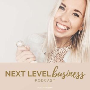 NEXT LEVEL Business Podcast