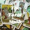 The Tarot Noob artwork