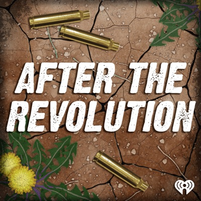 After the Revolution:iHeartRadio