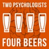 Two Psychologists Four Beers artwork