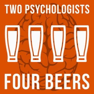 Two Psychologists Four Beers