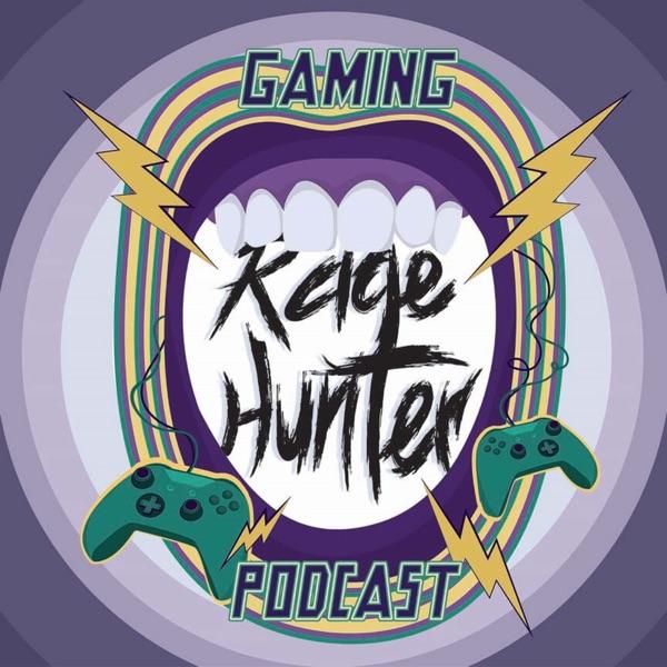 Rage Hunter Podcast Artwork