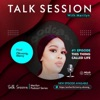 Talk Session with Merilyn  artwork