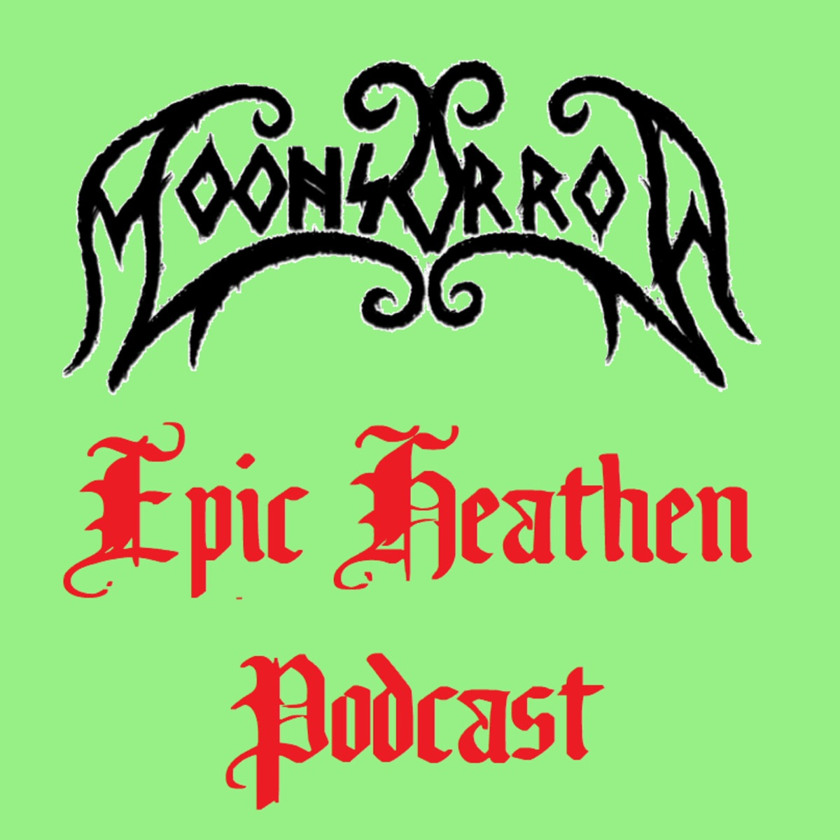 Moonsorrow Talks: The Epic Heathen Podcast
