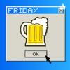 Four Beer Friday's artwork