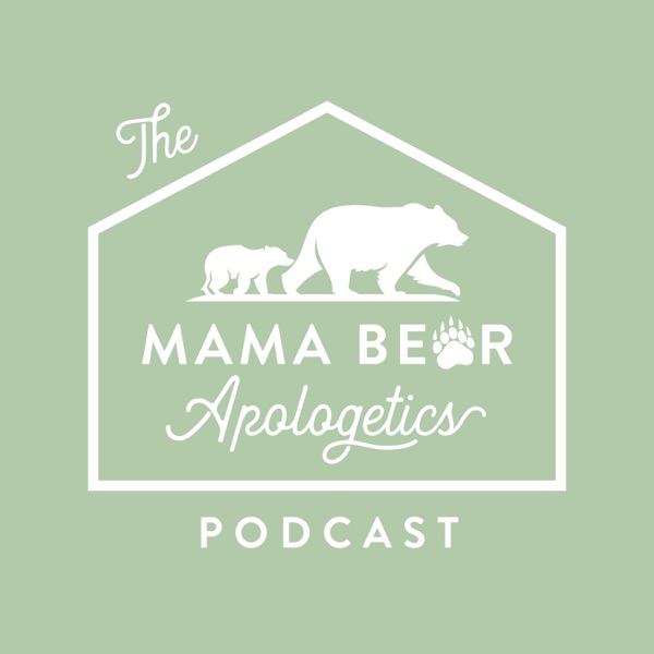 Mama Bear Apologetics image
