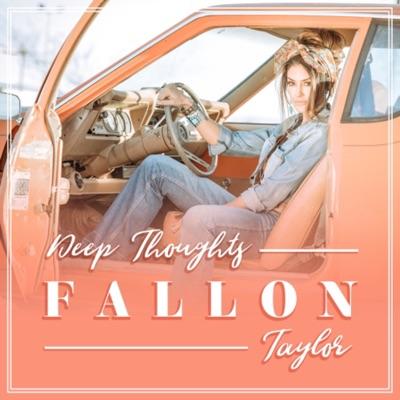 The Fallon Taylor Podcast:Fallon Taylor