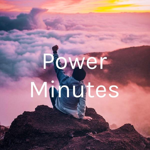 Power Minutes Artwork