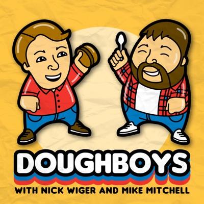 Doughboys:Headgum / Doughboys Media