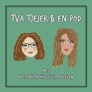 Två tjejer & en pod