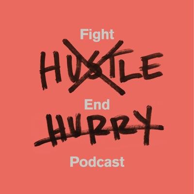 Fight Hustle, End Hurry:John Mark Comer & Jefferson Bethke