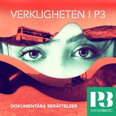 Verkligheten i P3:Sveriges Radio