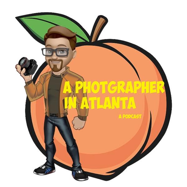 A photographer In Atlanta