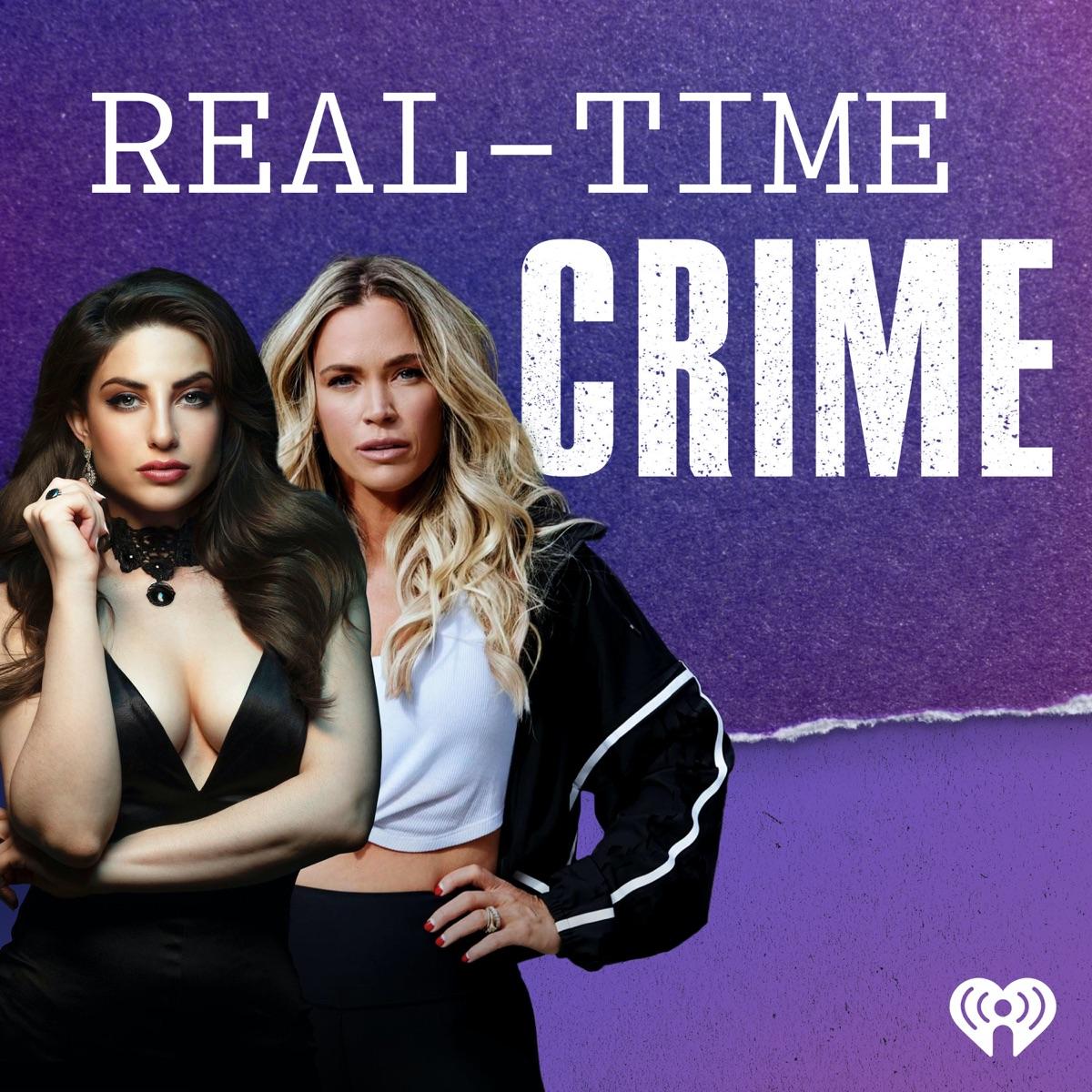 Real-Time Crime