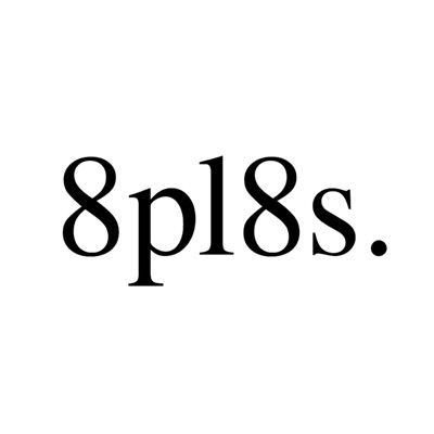 The 8pl8s Podcast